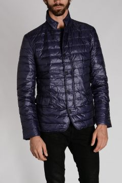 Nylon PODALIRIO Down-Jacket