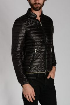 Nylon BACCO Down Jacket