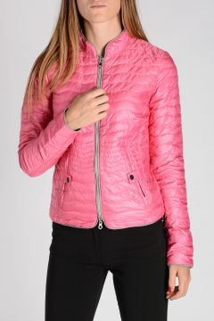 Reversible ELLE-ERRE Down-Jacket
