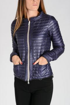 Reversible CIANE-ERRE Down-Jacket
