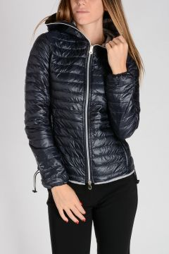 Hooded EERIA Down-Jacket