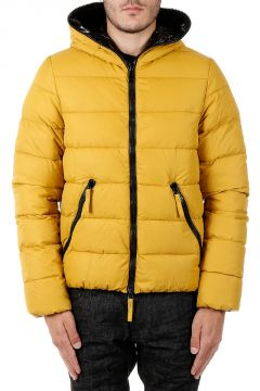 Nylon DIONISIO-ERRE  Down Jacket