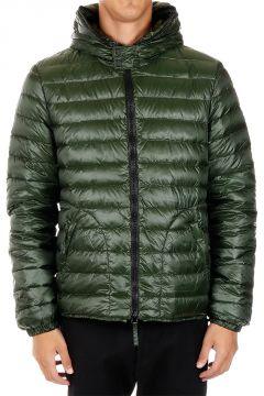 Hooded LAIO Down Jacket