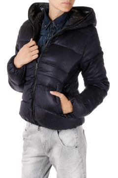 Cashmere and Wool THIADUE Down Jacket