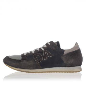 Sneakers RUNNING Allacciate