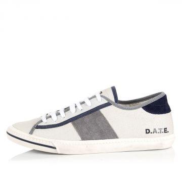 """Sneakers """"Tender Low Plus"""" in Pelle"""