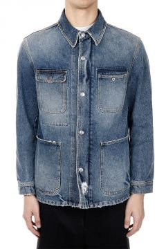 Denim STEVE Jacket