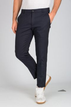 Virgin Wool PRINCE Pants