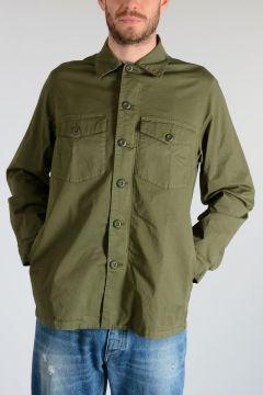 Stretch Cotton TAR Shirt