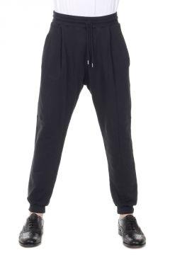 Pantalone Jogging in Cotone