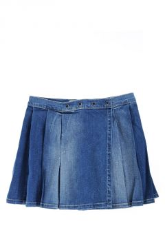 Denim GLORIX Skirt