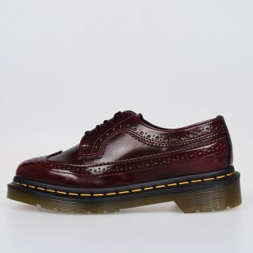 Brogue VEGAN Derby Shoes