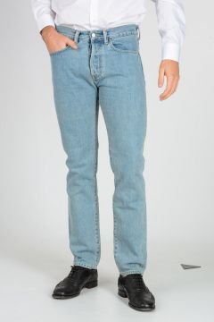 17cm Jeans RED LISTED SELVAGE DENIM
