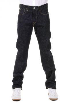 Jeans E-STANDARD CLASSIC in Denim 21 cm