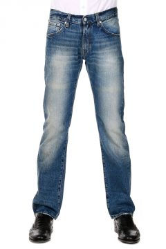 Jeans YEN Slim Fit in Denim 21 cm