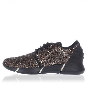 Glitter CALU-2 Sneaker