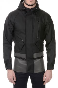 REFLEX Rain Coat in Fabric
