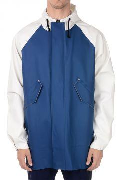 Trench Hooded BLOKHUS Rain Coat