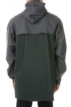 BLOKHUS Rain Coat in Fabric