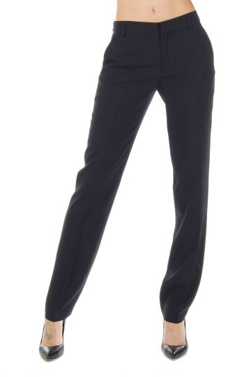 Low Waist Trousers