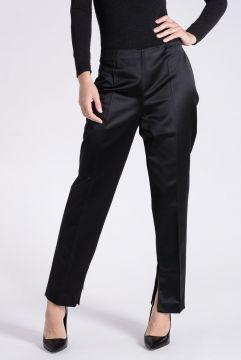 Silk Cotton Pants