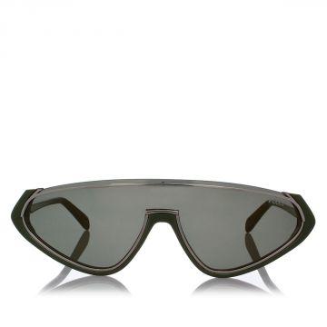 Sunglasses Military Green