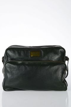 Leather Large Bag