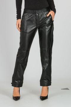 Pantalone in Eco Pelle