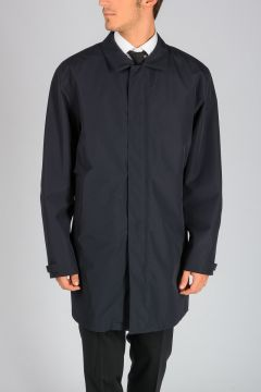 Z ZEGNA Waterproof Microtene Jacket