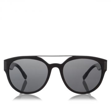 COUTURE Horn & Wood Sunglasses