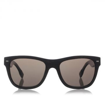 COUTURE Wood & Buffalo Horn Sunglasses