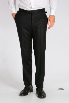 Pantalone Slim Fit in Lana