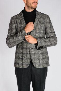 Z ZEGNA Wool Blend Jacket
