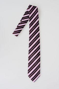Cotton Silk Tie