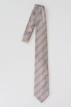 Silk Cotton Tie