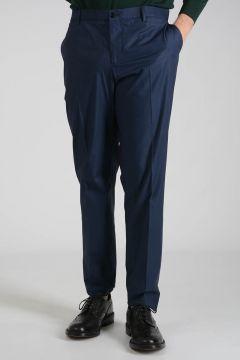 Stretch Cotton CUBA Pants