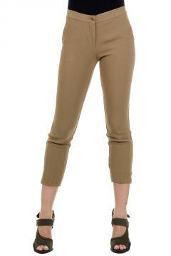 Pantaloni Capri 4 Tasche