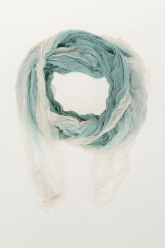 Silk & Modal TOTTY Foulard 140x140cm