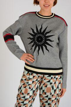 Printed ROYALTY Sweatshirt