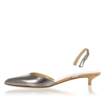 Scarpa con tacco 3 cm
