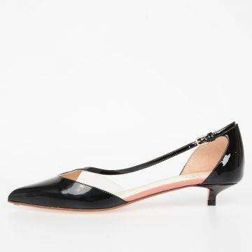 Patent Leather Ballet Flats