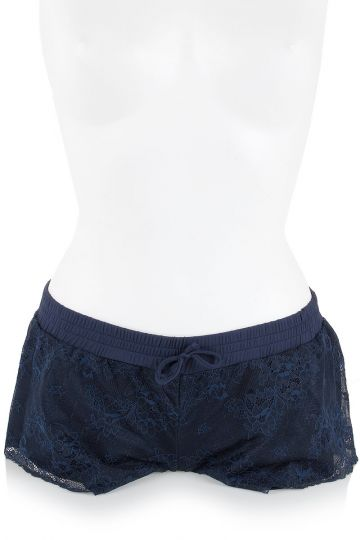 Shorts in Pizzo