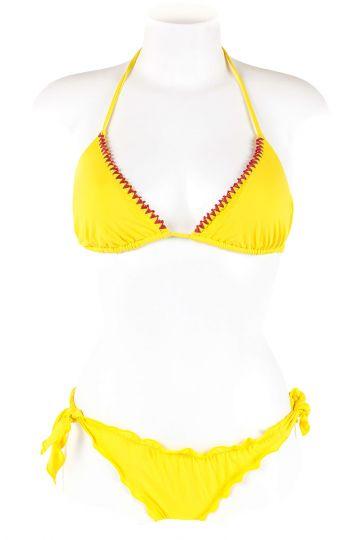 Bikini a Triangolo