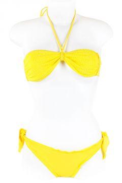 Bikini a Fascia con strass