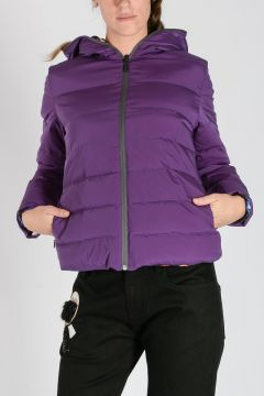 Reversible WONDERS Down-Jacket