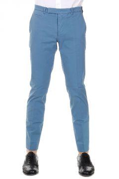 Pantalone SMERI in Cotone Stretch