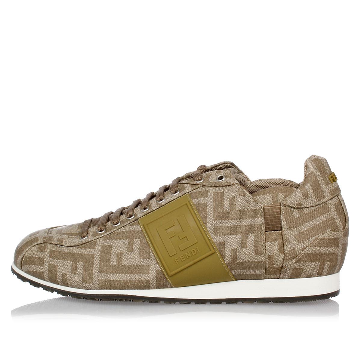 fendi scarpe uomo