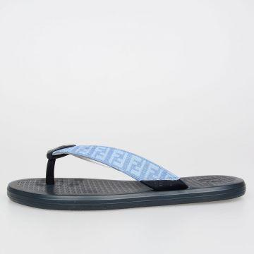 Rubber ZUCCHINO Flip Flops