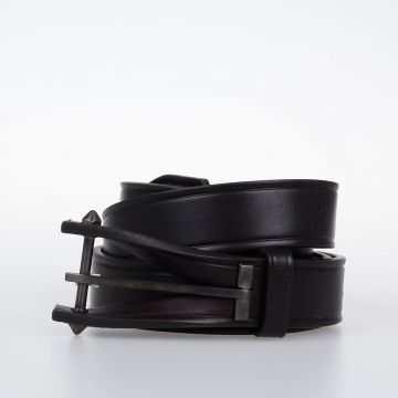 Leather Belt 20.5 mm