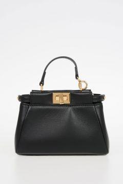 Leather Mini Pochette